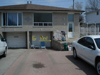 (1 July)2+1 Bedroom (walkout)QEW and Cawthra Rd