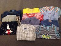 Clothes boy