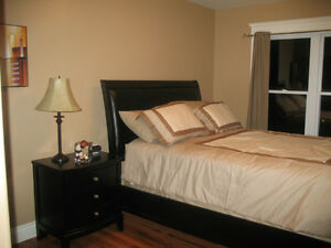 Furnished 2 Bdr. Suites/Clarenville (short or long term) St. John's Newfoundland image 4