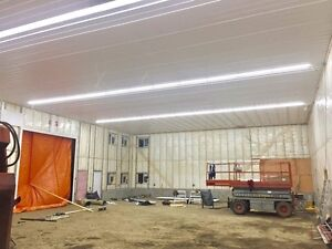 LED Linkable Light Systems
