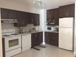 Condo 2 chambres/bedrooms, Manoir des Trembles, 5 mins d'Ottawa