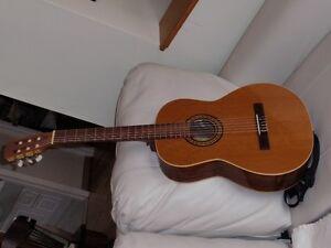 Guitare Godin La Patrie model Collection