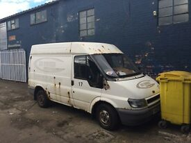 WANTED cars vans 4x4 scrap old damaged anything considered