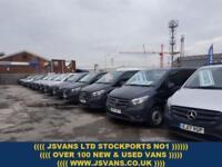2015 65 MERCEDES-BENZ VITO 119 BLUETEC TOURER SELECT AUTO 190 BHP ELEC SIDE DO