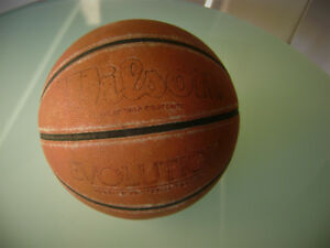 FREE BASKETBALL WITH ANY PURCHASE