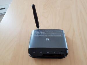 Station de base pour téléphone résidentiel sans fil ZTE WF721
