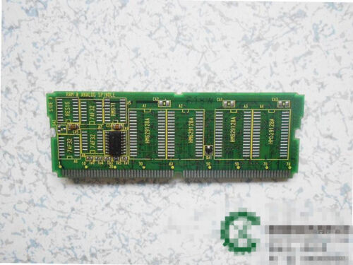 1pc Used A20b-2902-0235   Fanuc Circuit Board