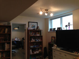 Rental Suite: Foothills area Prince George British Columbia image 5