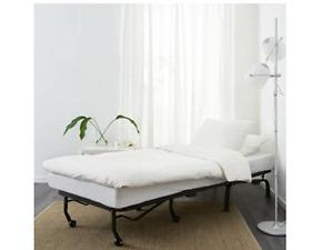 Chair Bed- IKEA Lycksele