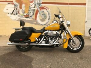 2005 Harley-Davidson Road King Custom