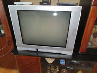 Toshiba tube tv