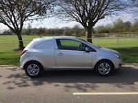 Vauxhall Corsavan 1.3CDTi 16v Sportive