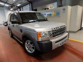 Land Rover Discovery 3 2.7TD V6 ( 5st ) auto 2005MY