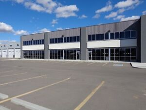 For Sale or Lease 9510-9530 Endeavor Dr SE Calgary, Ab.