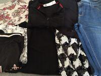 Ladies Size 18 bundle