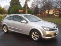 Vauxhall/Opel Astra 1.7CDTi 16v ( 80ps ) 2005 Life