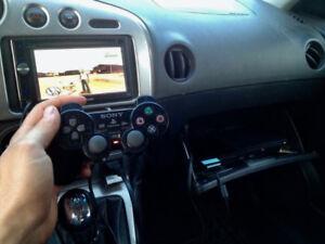 2003 Pontiac Vibe GT SUV, Crossover