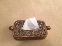 Fancy Tissue box