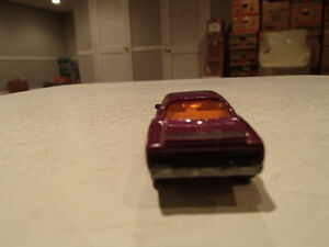 Loose Plum Crazy Purple Metallic 1970 '70 DODGE SUPER BEE by JOH Sarnia Sarnia Area image 4
