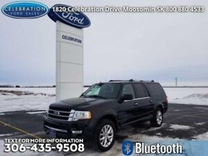 2017 Ford Expedition Max Limited MAX  Christmas Clear Out on NOW