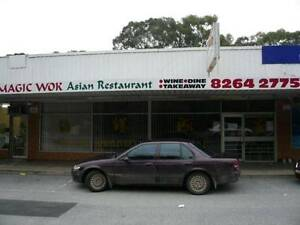 Asian restaurant on north east road for sale Ridgehaven Tea Tree Gully Area Preview