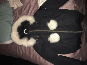 Authentic Moose knuckle jacket