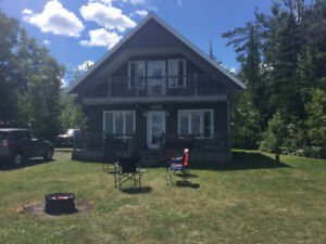 4 Bedroom cottage for rent in East Point Miramichi N.B.