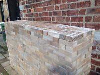 Sandstone golden bricks
