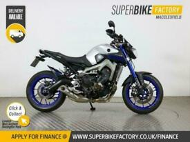 2015 65 YAMAHA MT-09 - BUY ONLINE 24 HOURS A DAY