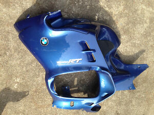 Complete tupperware / fairing set 1996 BMW R1100RT