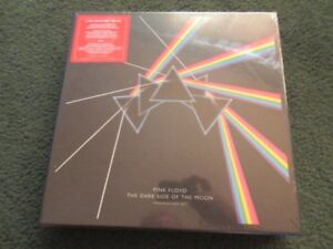 Pink Floyd Dark Side Of The Moon Box Set