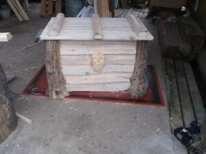 10  cOFFEE  TABLES  TRUNKS