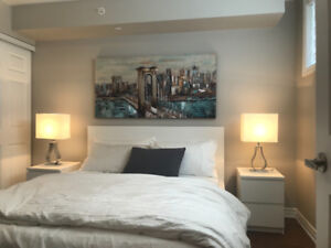 Townhouse looking for roommate or whole house rent