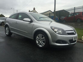 09 VAUXHALL ASTRA SPORTSHATCH 1.6 SXI 73000 MILES 10 SERVICES FIND ONE CLEANER