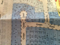 Privately Owned Lot for Sale in Greens on Gardiner
