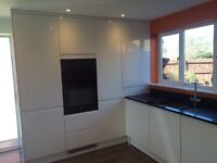 Kitchen bedroom and bathrooms refits free quotations