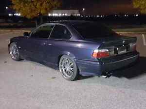 1996 bmw 328is part out