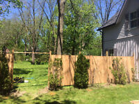 New Fences ,Fence Repair