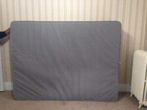 Used Queen Mattress