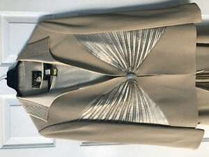 3piece FORMAL OUTFIT CUSTOM MADE