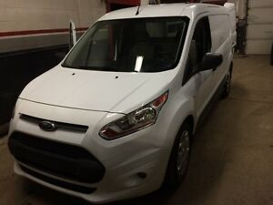 2014 Ford Transit Connect Other