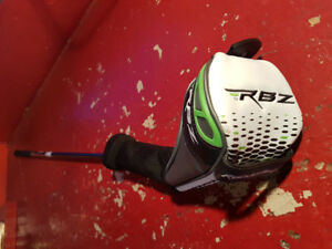 TAYLORMADE RBZ 5 FAIRWAY WOOD FOR SALE