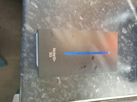 Samsung Note 10plus 256gb
