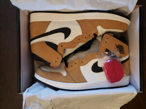 Air Jordan 1 - Rookie of the Year - Size 12
