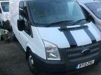 Ford transit 2.2 diesel 6 speed Swb low roof nice van must be seen