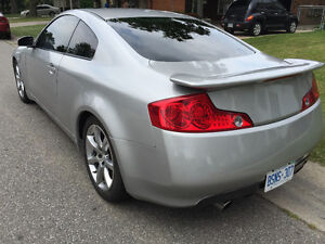 REDUCED!!! 2003 Infiniti G35 Coupe!!!