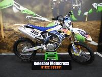 Husqvarna FC 250 Motocross bike Very clean example