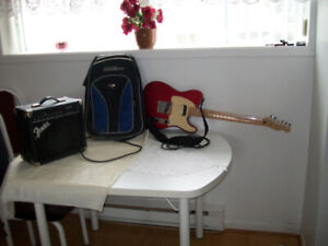 Guitare électrique Squier(Fender) Vintage Modified Telecaster SH