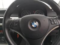 2006 BMW 3 Series 2.5 325i SE 2dr
