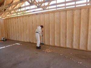 SprayFoam, AIRLOK INSULATION, 30 years in Spray Foam, NB Program